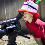 hunterCamera